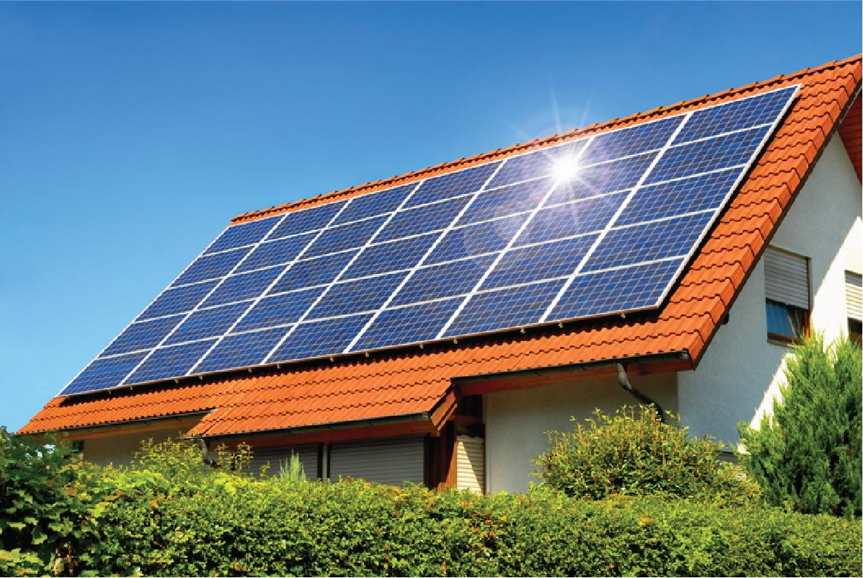 Does Extreme Heat Cause Damage to Solar Panels?